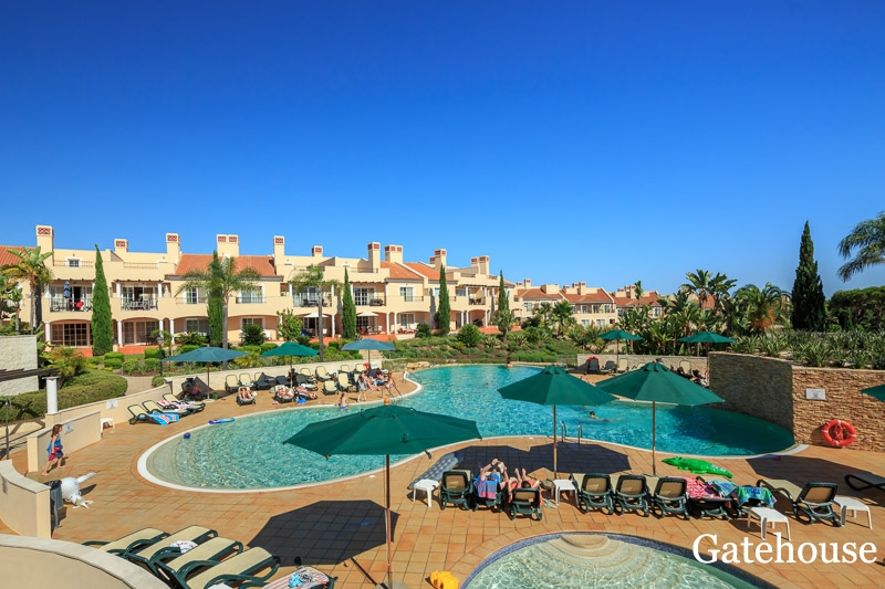 4 Bed Bank Repossession For Sale In Vilamoura Algarve